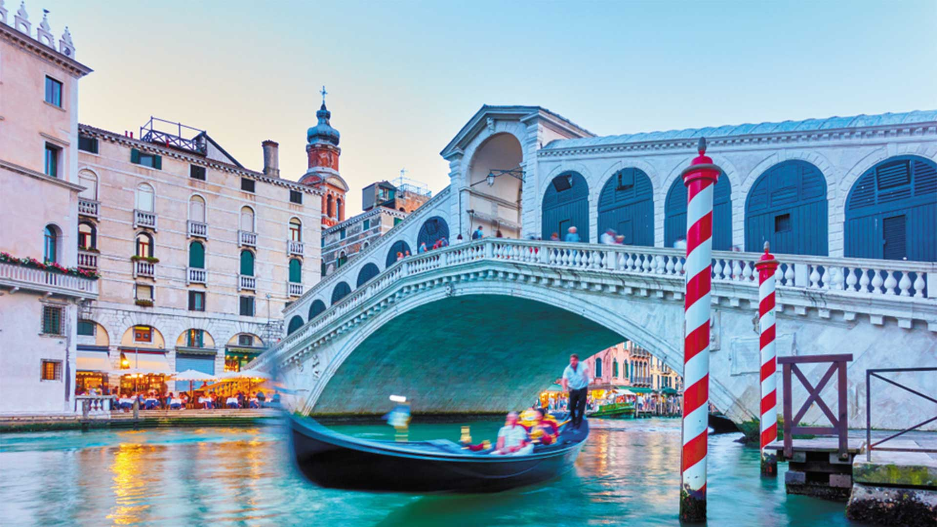 Amazing Venice Vacation Travel Guide Grand Canal Burano Zen Tripstar venice italy St. Marks Square Doges Palace San Polo Ca Rezzonico