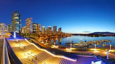 Best Places To Visit In Vancouver Canada Vancouver Vacation Travel Guide Zen Tripstar Canada Vancouver British Columbia BC Stanley Park