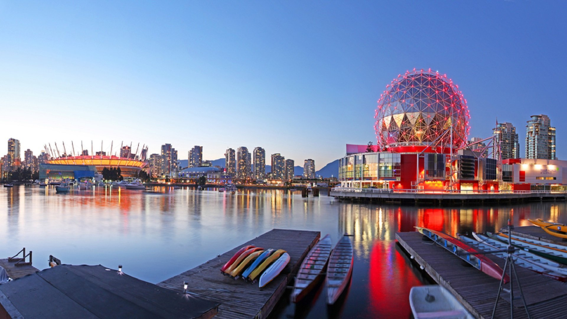 Best Places To Visit In Vancouver Canada Vancouver Vacation Travel Guide Zen Tripstar Canada Vancouver British Columbia BC Stanley