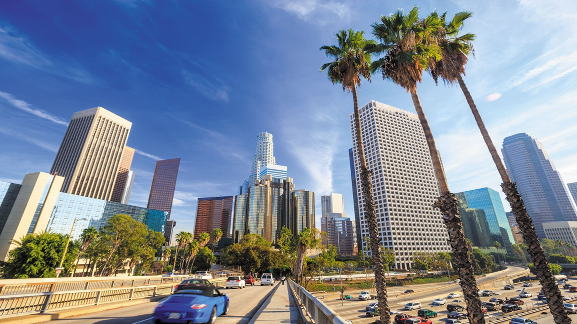 Vacation Travel Guide To Los Angeles Best Places Destinations To Visit In USA explore tourist attractions guide vacation tourism Zen Tripstar travel visit