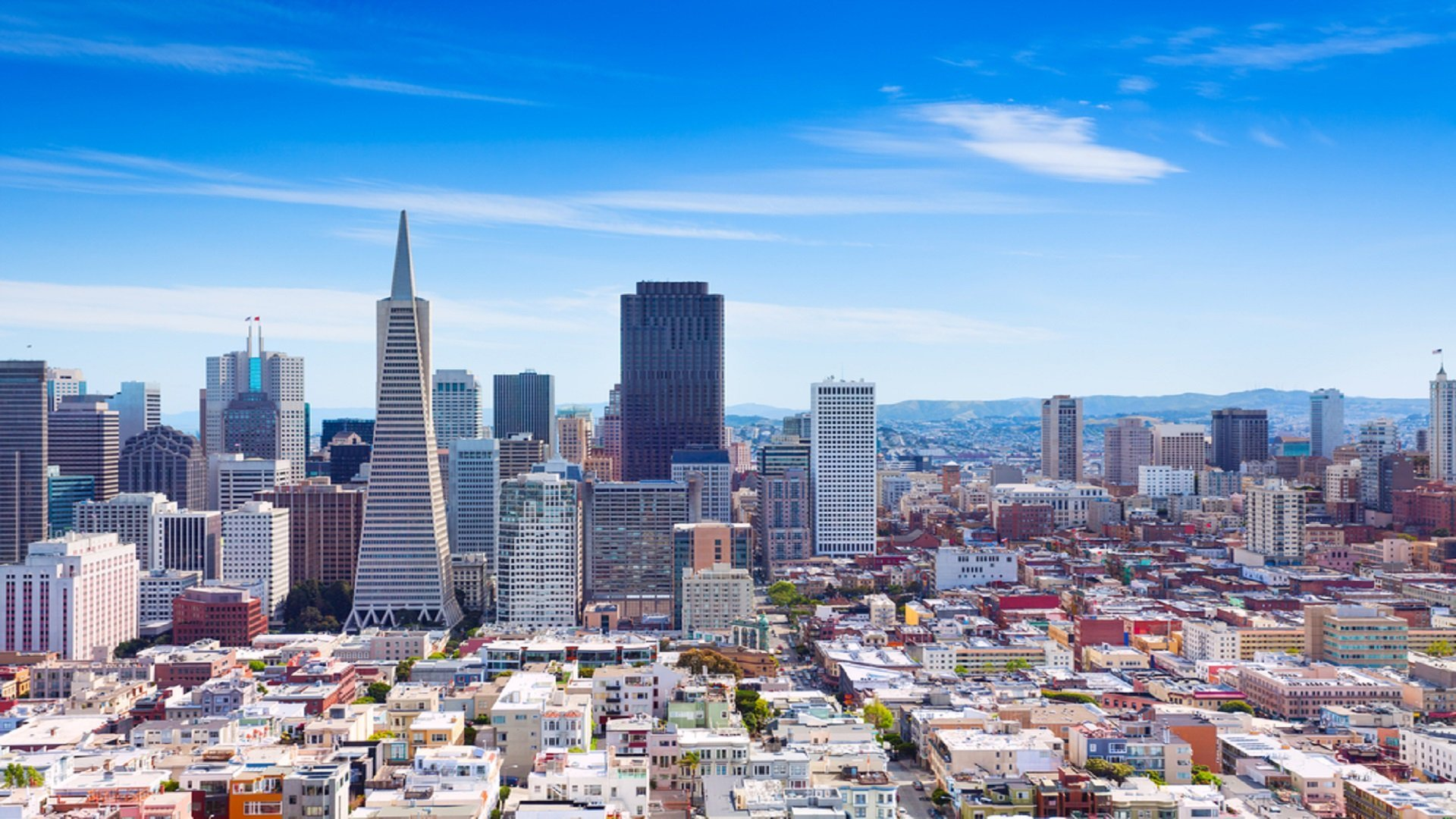 Vacation Travel Guide To San Francisco Best Places To Visit In San Francisco Zen Tripstar travel trip usa north america Dalas