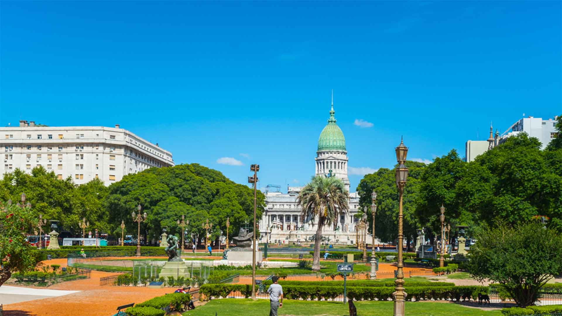 The Complete Buenos Aires Vacation Travel Guide Zen Tripstar Argentine National Congress Palace Buenos Aires Argentina