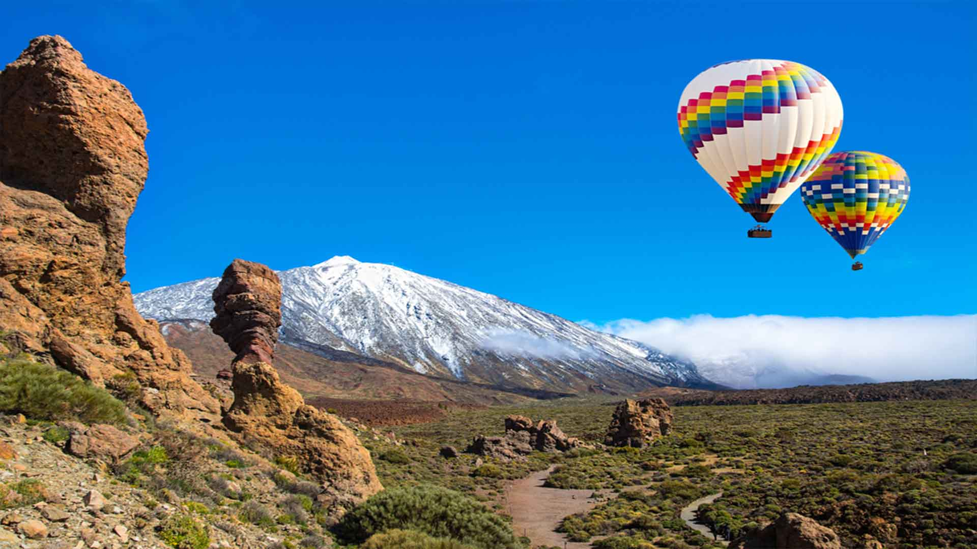 The Ultimate Tenerife Vacation Travel Guide Zen Tripstar Teide National Park Tenerife Canary Islands Spain
